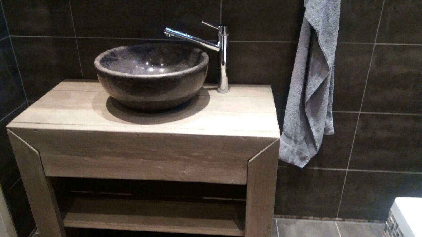 Verbouwing badkamer franken verbouw - Huidige badkamer ...