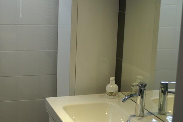 Verbouwing badkamer - Franken-Verbouw