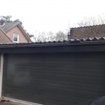 Renovatie garage
